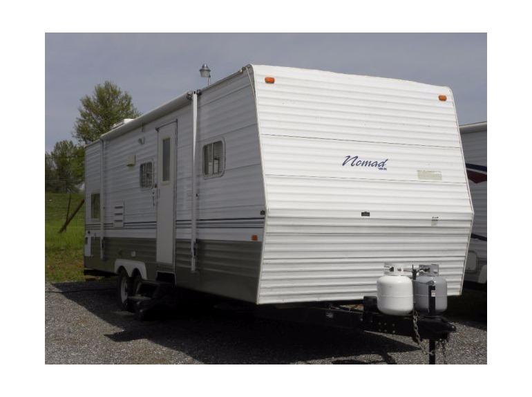 2006 Dutchmen Nomad Ltd 268