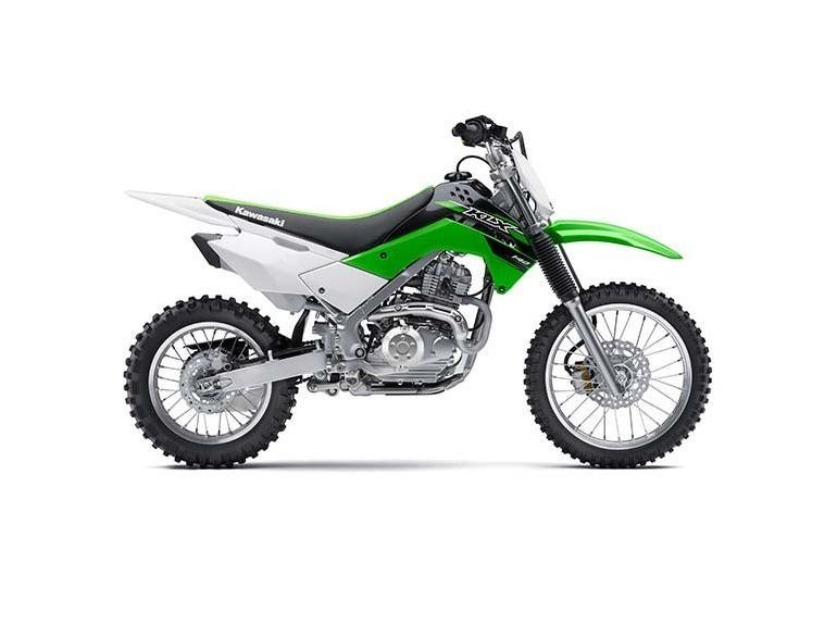 2015 Kawasaki KLX140