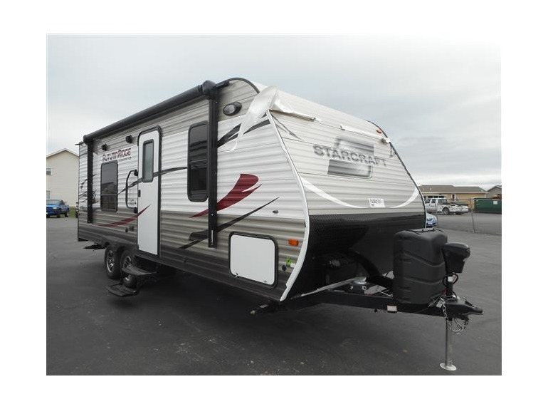 2015 Starcraft AUTUMN RIDGE 235FB