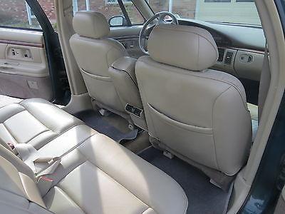 Oldsmobile : Other 4 Door Sedan 1998 oldsmobile regency vin 1 g 3 hc 52 k 1 w 4856270