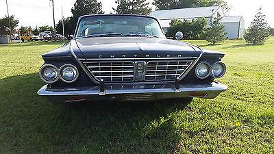 Chrysler cars for sale in wichita kansas for 1963 chrysler new yorker salon