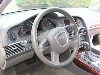 Audi : A6 Quattro Audi A6 Quattro 2005 - Bad Motor
