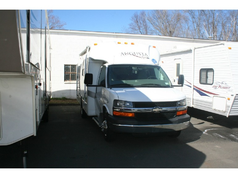 2007 Holiday Rambler Augusta Touring 210