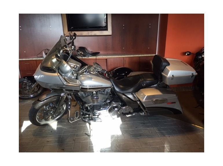2009 Harley-Davidson Screamin' Eagle Road Glide