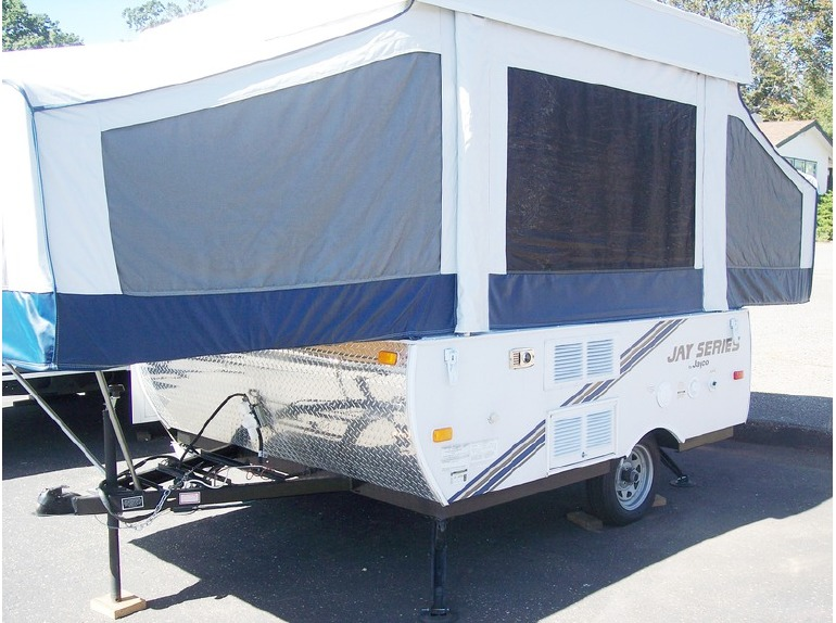 Jayco 806 Rvs For Sale