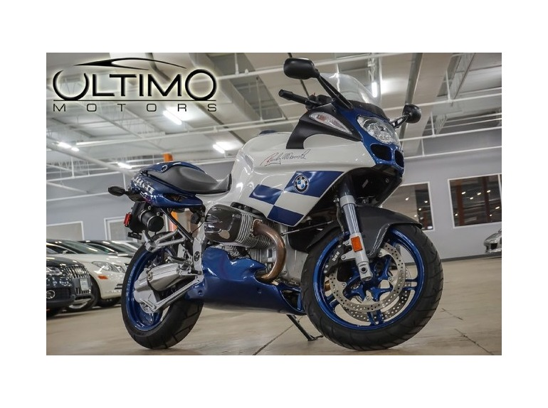 2004 Bmw R 1100 S Replica Motorcycles For Sale