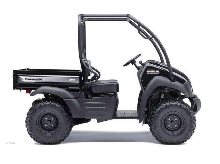 2012 kawasaki mule 610 4x4 xc motorcycles for sale. Black Bedroom Furniture Sets. Home Design Ideas