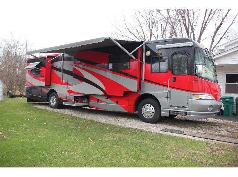 2005 Coachmen Sportscoach Legend