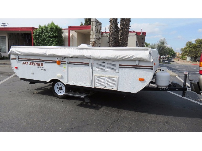 Pop Up Campers For Sale In San Diego California