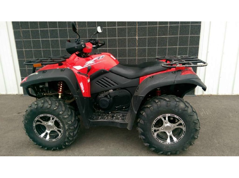 Cf Moto X6 Motorcycles for sale