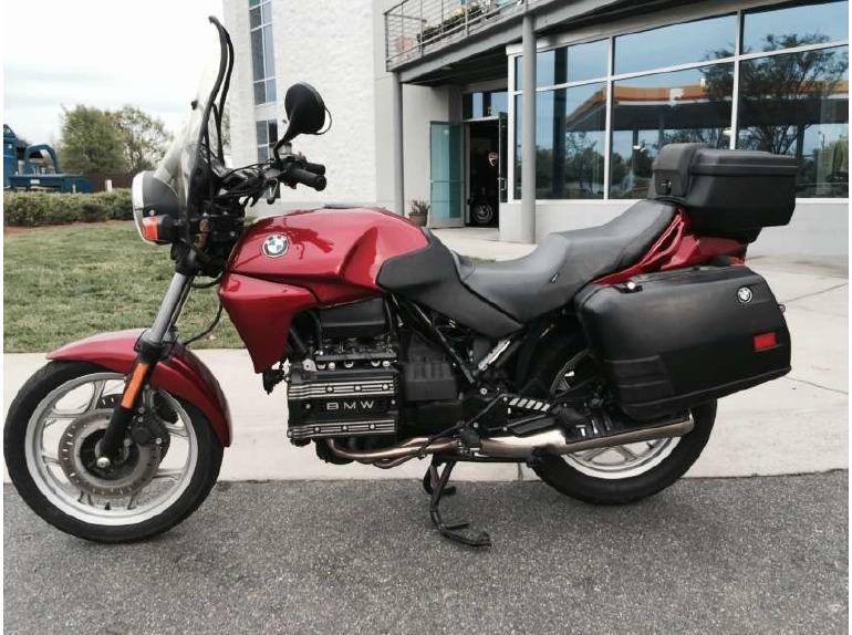 Awe Inspiring Bmw K 75 Cc Motorcycles For Sale Evergreenethics Interior Chair Design Evergreenethicsorg