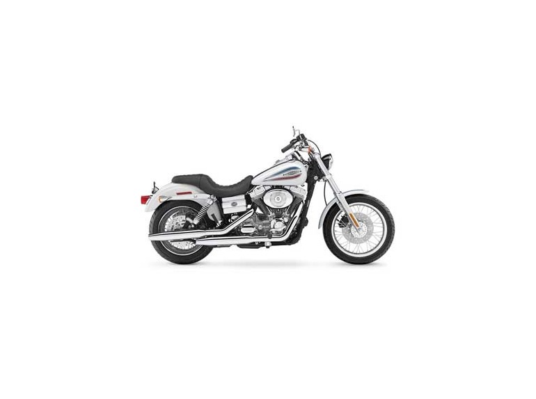 harley davidson 35th anniversary super glide motorcycles