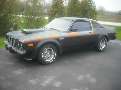 Dodge : Other Aspen 1978 dodge aspen super coupe one of 531 rust free ca car all original panels
