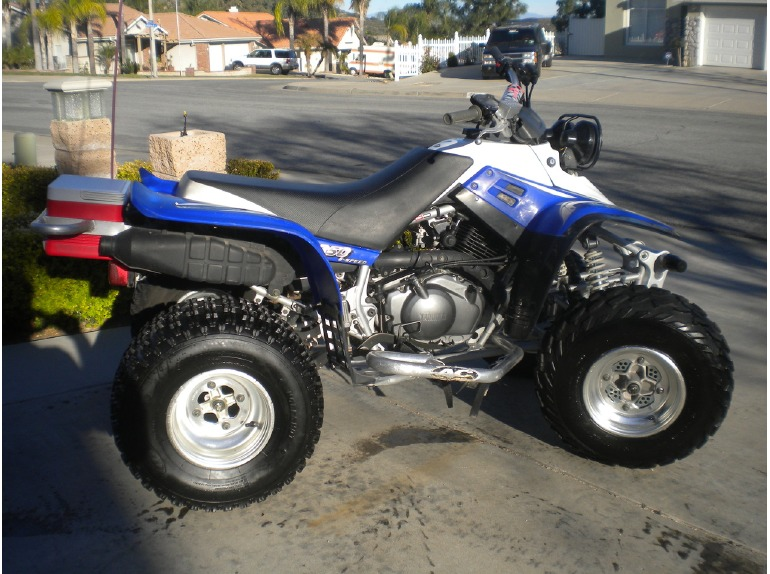 2002 yamaha warrior 350 motorcycles for sale for Yamaha warrior for sale