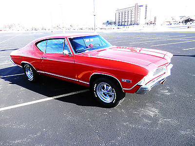 1968 Chevelle Cars for sale