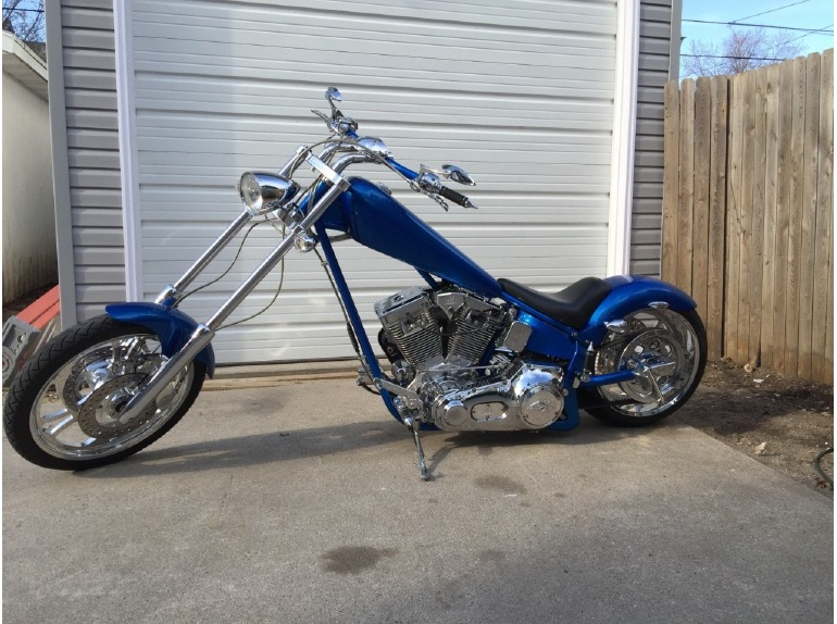 American Ironhorse Thunder Motorcycles for sale