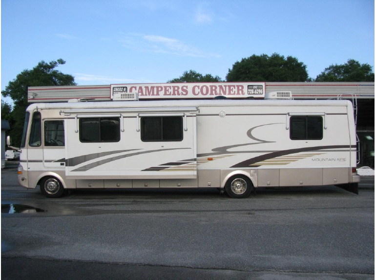 1999 Newmar Mountain Aire Rvs For Sale