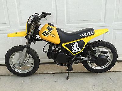 Yamaha Big Wheel For Sale Bc