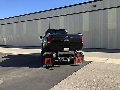 Ford : Other Pickups F650 Ford F650 Pick Up Truck, Black, Super Truck, Custom, 2