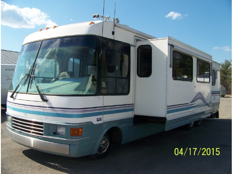 1997 National DOLPHIN 535