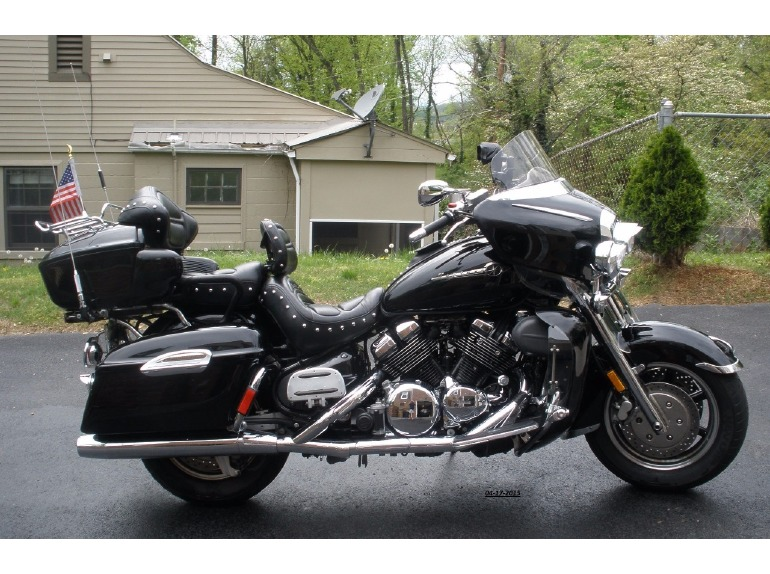 Yamaha royal star venture motorcycles for sale in for Honda and yamaha of knoxville