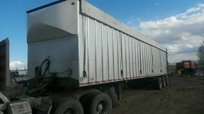 2006 Western Commodity Express Tri-Axle 48' Trailer