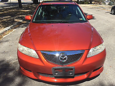 Mazda Mazda6 Pennsylvania Cars For Sale