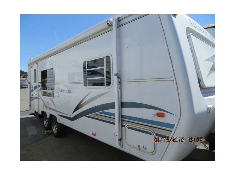2003 Holiday Rambler Travel Trailer Rvs For Sale