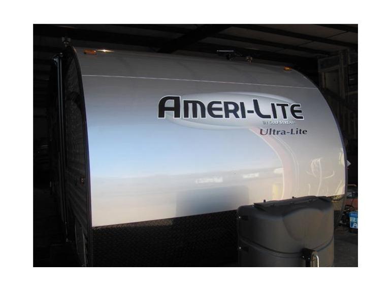 2016 Gulf Stream Rv Ameri-Lite 248BH