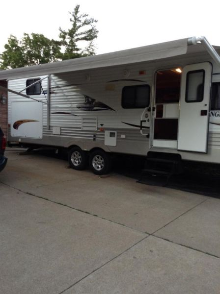 2011 Springdale Travel Trailer Rvs For Sale