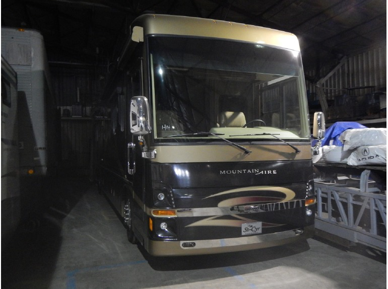 2011 Newmar Mountain Aire 4314