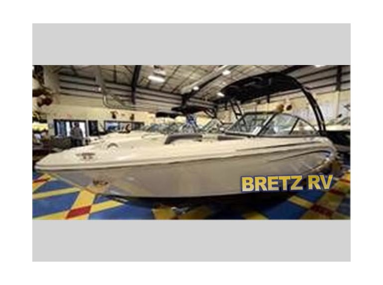 2015 Chaparral Boats H2O Sport Boats 21 Sport