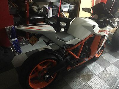 KTM : Other 2012 ktm rc 8 1190