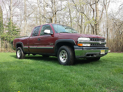 2001 chevy silverado 1500 4x4 cars for sale. Black Bedroom Furniture Sets. Home Design Ideas