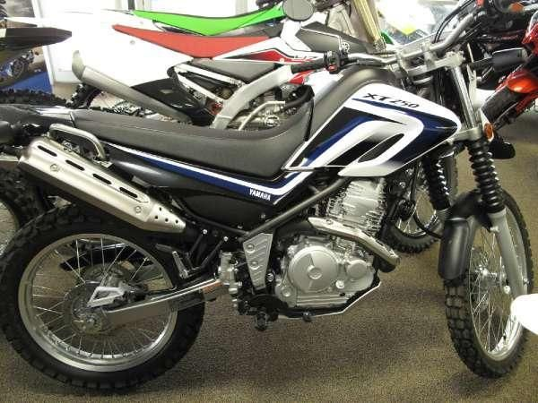 2013 yamaha xt250 motorcycles for sale in clearwater florida for Yamaha motorcycle for sale florida
