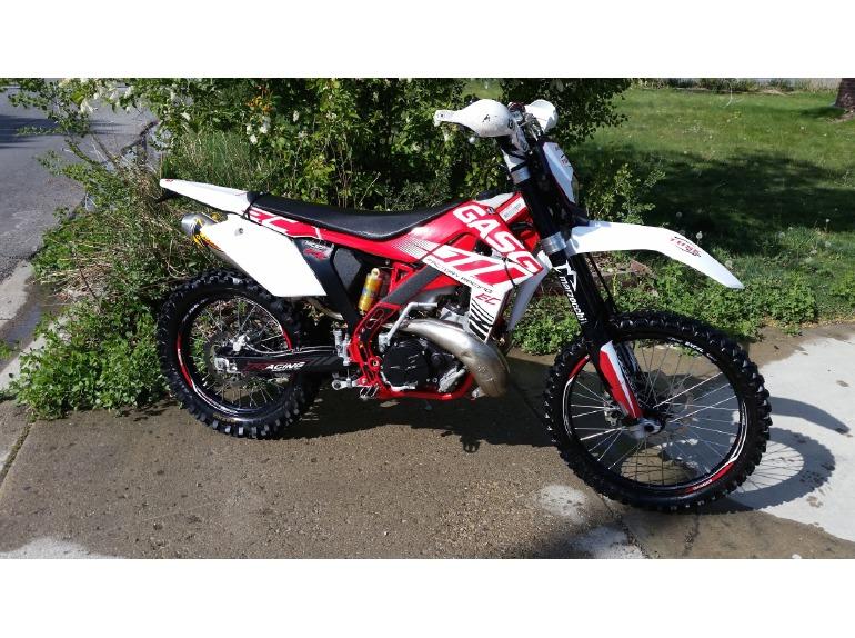 2012 Gas Gas Ec300