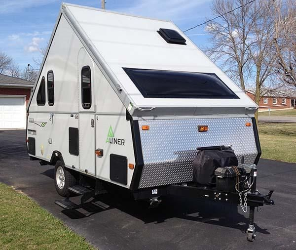 Rvs For Sale In Greensburg Indiana