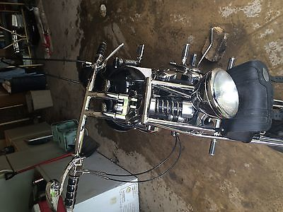 1974 Ironhead Motorcycles for sale