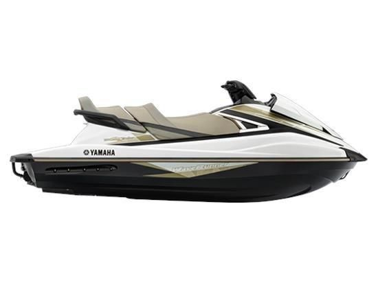 2015 Yamaha VX Cruiser Personal Watercraft PWC