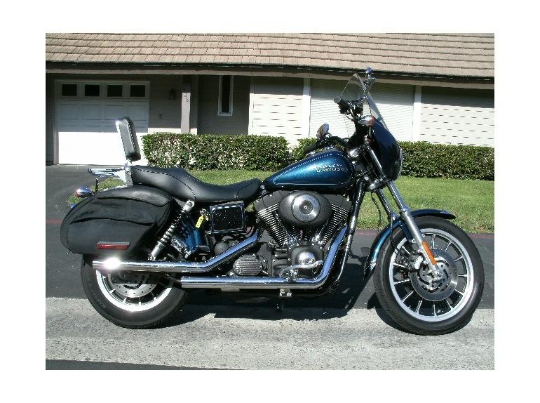 harley davidson super glide dyna t sport motorcycles for sale. Black Bedroom Furniture Sets. Home Design Ideas