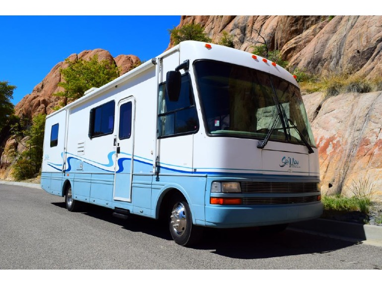 2001 National Sea View 8331