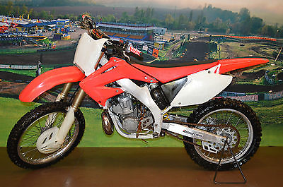 Honda : CR Inquire about FREE SHIPPING Fresh is this 2002 Honda Cr 250R w/ FMF Exhaust