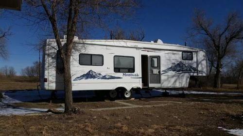 2006 Keystone Montana 3475