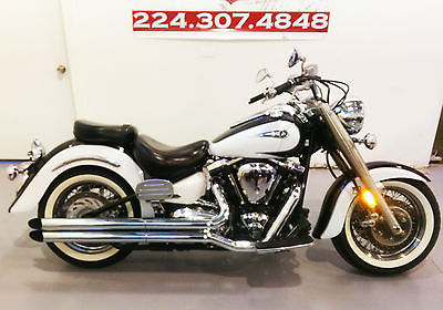 Yamaha motorcycles for sale in northbrook illinois for 2005 yamaha road star 1700 value
