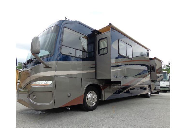 2007 Coachmen Pathfinder 373DS