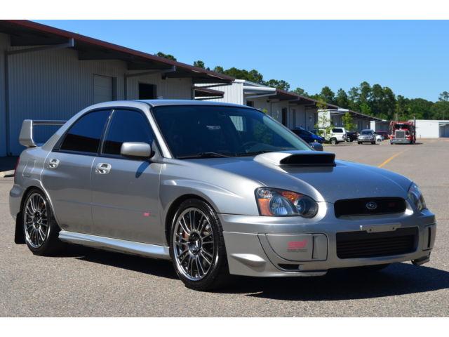 2005 Subaru Legacy Sedan Natl Cars for sale