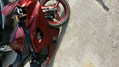 1000 Gsxr Turbo Motorcycles for sale