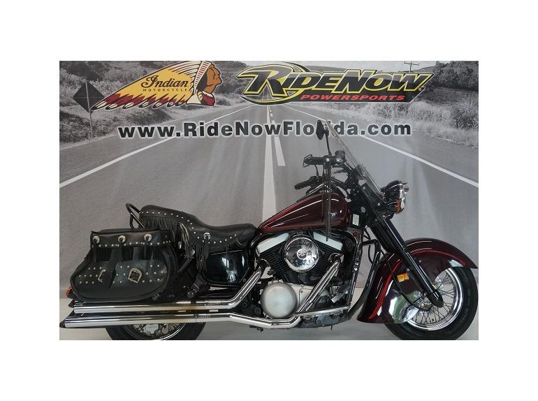 1999 Kawasaki DRIFTER 1500