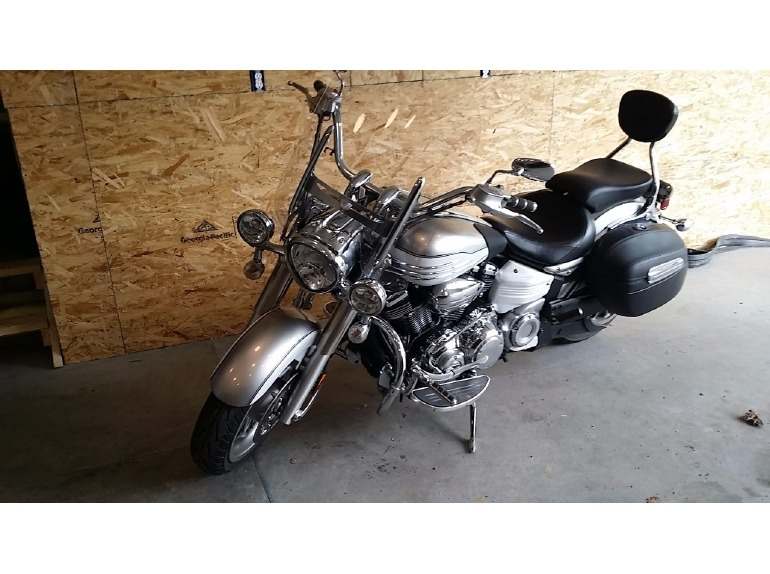 Yamaha stratoliner motorcycles for sale in south carolina for Yamaha of lumberton lumberton nc