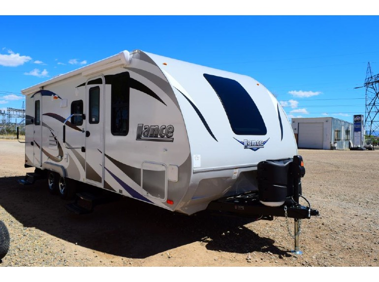 Lance 2185 RVs for sale in Prescott, Arizona
